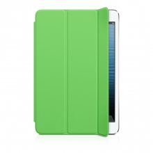 Чехол-обложка Apple iPad Air Smart Cover - Green (MGXL2ZM/A)