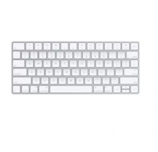 Apple Magic Keyboard - Russian (MLA22RU/A)