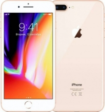 Apple iPhone 8 Plus 64GB золотой (MQ8N2RU/A)